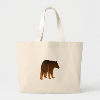 Into the Mystic Large Tote Bag