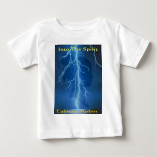 Into The Spirit Baby T-Shirt
