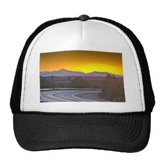 Into the Sunset Cap