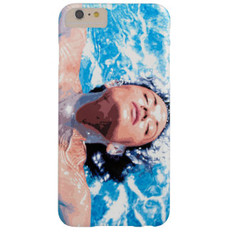 Into The Waves Barely There iPhone 6 Plus Case