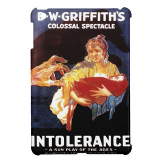 Intolerance (1916) iPad mini case