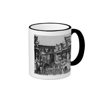 Intolerance Ringer Mug