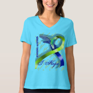 Intracranial Hypertension: Hope T-Shirt