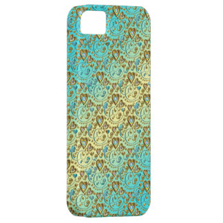 Intricate Heart Design Case For The iPhone 5