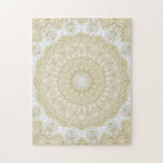 Intricate Wedding Mandala Puzzles