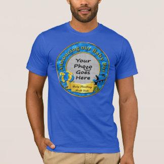 Introducing Stradling Family Baby Boy Clothing T-Shirt