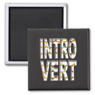 Introvert internal design | Magnet