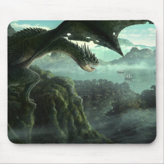 Intruders Mousepad