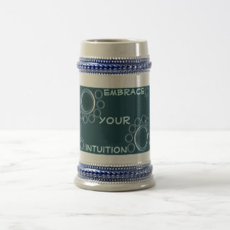 intuition stein beer steins