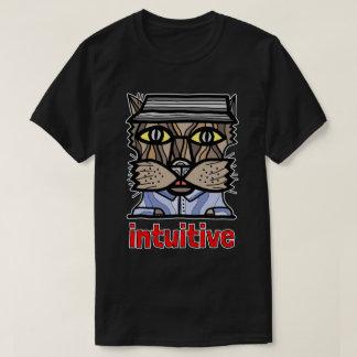 """""""Intuitive"""" BuddaKats Men's T-Shirt"""
