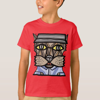 """Intuitive"" Kids' Hanes TAGLESS® T-Shirt"