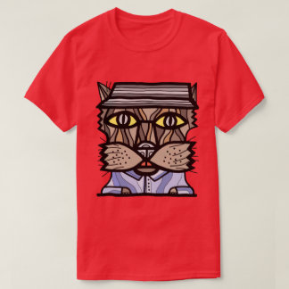 """Intuitive"" Men's T-Shirt"