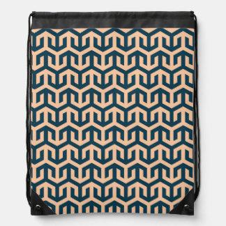 Intuitive Reward Simple Wonderful Drawstring Backpack