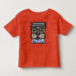 """Intuitive"" Toddler Fine Jersey T-Shirt"