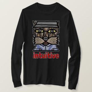 """""""Intuitive"""" Women's Long Sleeve T-Shirt"""