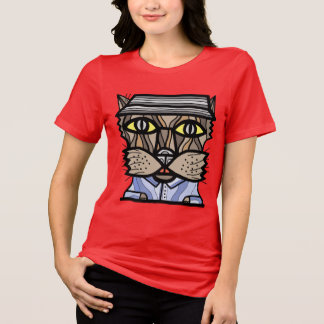 """""""Intuitive"""" Women's Relaxed Fit T-Shirt"""