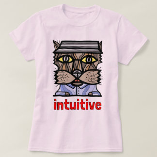 """""""Intuitive"""" Women's T-Shirt"""