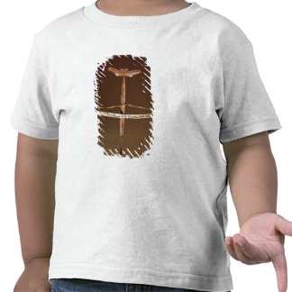 Inuit bow drill t shirt