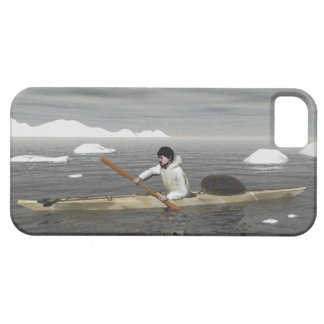 Inuit Kayak Barely There iPhone 5 Case