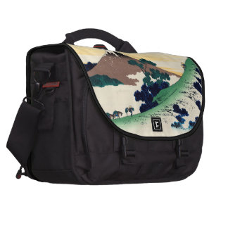 Inume pass in the Kai province Bag For Laptop