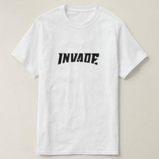 Invade tee-shirt T-Shirt