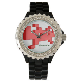Invader from Space Watch