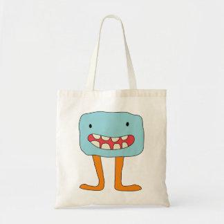 Invasión de Monstruos =) Bag