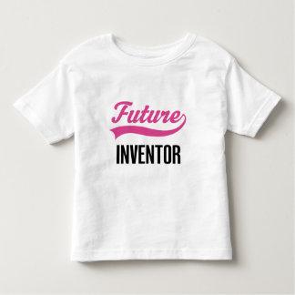 Inventor (Future) Child Toddler T-Shirt