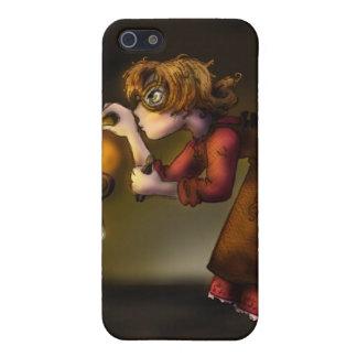 Inventor iPhone 5 Cases