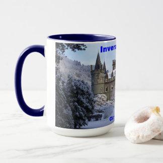 Inveraray Castle Mug
