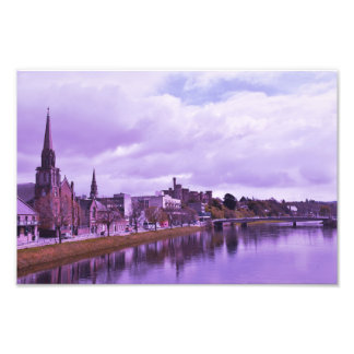 Inverness Photo Print
