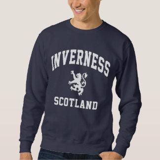 Inverness Scottish Sweatshirt