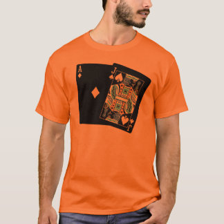 Inverse Blackjack Shirt