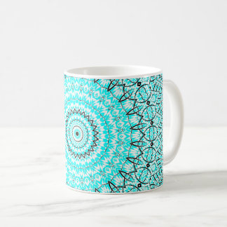 Invert Eve Mandala Coffee Mug