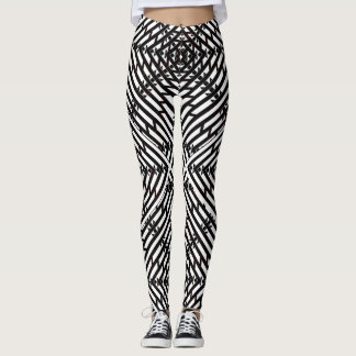 Invert Flux Perspective Leggings