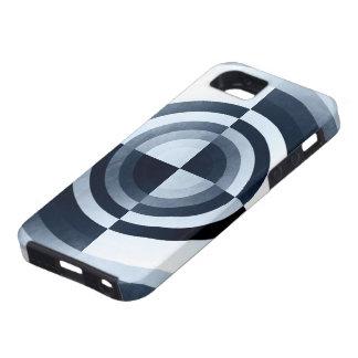 Invert focus design iPhone 5 case
