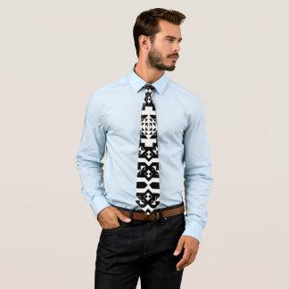 Invert Mirrored Bits Tie