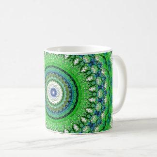 Invert Mystic Mandala Coffee Mug