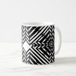 Invert Reflect Perspective Coffee Mug