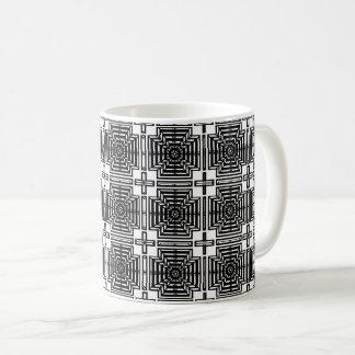 Invert Reflect Wallpaper Coffee Mug