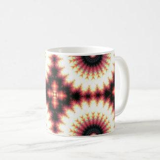 Invert Soundwave Cross Coffee Mug