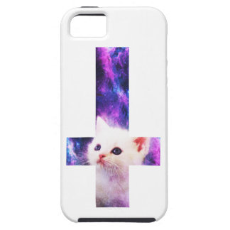 Inverted Cross Kitten Case