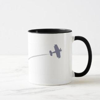 Inverted Journey - Smoke On Mug