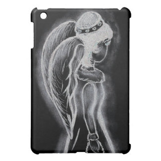 Inverted Sideways Angel Cover For The iPad Mini