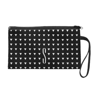 Inverted Triangles: personalized bag