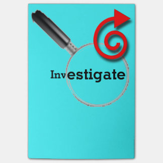 Investigate Post-it® Notes
