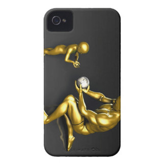 Investing in Our Future Leaders of the World Case-Mate iPhone 4 Case