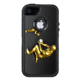 Investing in Our Future Leaders of the World OtterBox Defender iPhone Case