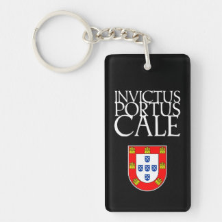 invicta Portugal Key Ring