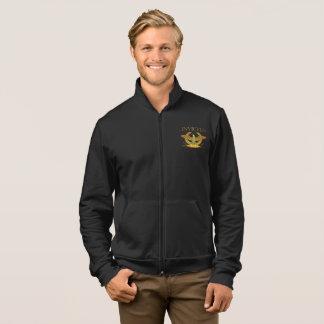 invictus academy jacket